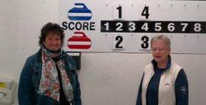 2015 Grant Recipient Curling Club